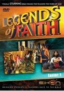 Easter 1 (DVD Rom) (Legends Of Faith Dvd Series)