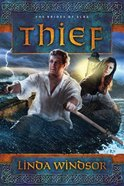 Thief (#03 in The Brides Of Alba Series)