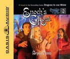 Enochs Ghost (11Cd Set) (#02 in Oracles Of Fire Series)