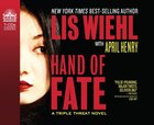 Hand of Fate (Unabridged, 8 CDS) (#02 in Triple Threat Novel Audio Series)