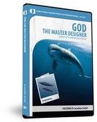 God the Master Designer (2010 Usa Supercamp Series)