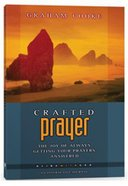 Crafted Prayer (Being With God Series)
