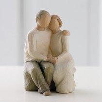 Willow Tree Figurine: Anniversary