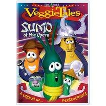 Veggie Tales #22: Sumo of the Opera (#022 in Veggie Tales Visual Series (Veggietales))