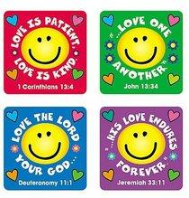 Sticker Pack: Love Verses