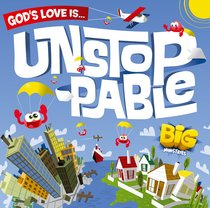 Gods Love is Unstoppable