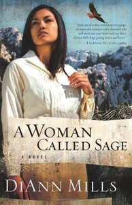 The Woman Called Sage