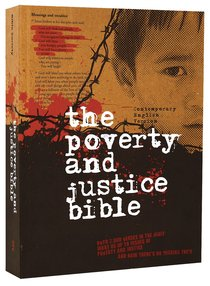 CEV Poverty and Justice Bible (Australian Edition)