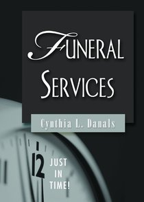Funeral Services (Just In Time Series)