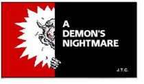 Chick: A Demons Nightmare