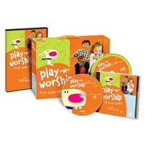 Play-N-Worship For Preschoolers