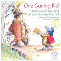 One Caring Kid (Elf-help Books For Kids Series)