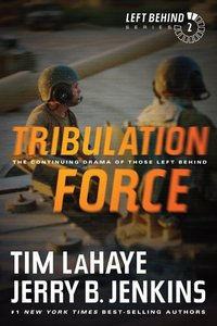 Tribulation Force (#02 in Left Behind Series)