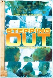 Stepping Out (2010)