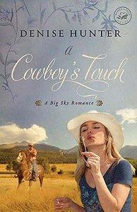 A Cowboys Touch (Big Sky Romance Series)