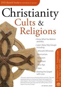 Christianity Cults and Religions (Leaders Pack Dvd)