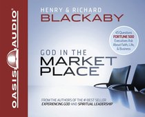 God in the Marketplace (5 Cds)