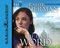 The Last Word (Unabridged, 8 CDS) (#02 in Sophie Trace Trilogy Audiobook Series)