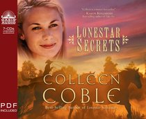 Secrets (Unabridged 8 CDS) (Lonestar Audio Series)