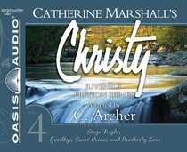 Christy Collection (Unabridged, 9 Cds) (Books 10-12)