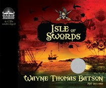 Isle of Swords (9 Cds Unabridged)