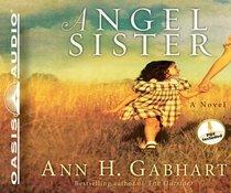 Rosey Corner #01: Angel Sister (Unabridged, 11 CDS) (#01 in Rosey Audiobook Series)