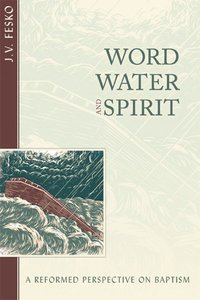 Word, Water and Spirit: A Reformed Perspective on Baptism