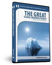 The Great Global Warming Debate (2010 Usa Supercamp Series)