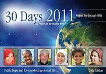 30 Days of Prayer For the Muslim World (2011)
