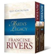 Boxed Set (Martas Legacy Series)