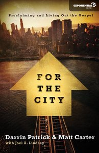 For the City (Exponential Series)