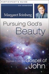 Pursuing Gods Beauty (Participants Guide)