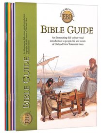 Essential Bible Reference 12-Pack (12 Vols) (Essential Bible Reference Series)