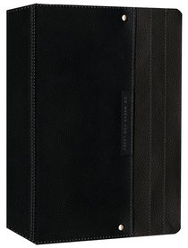 NLT Teen Life Application Study Black Pocket (Black Letter Edition)
