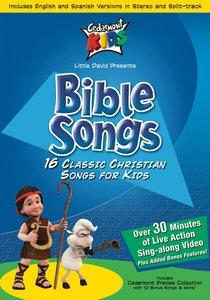 Bible Songs (Kids Classics Series)