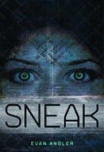 Sneak (#02 in Swipe Series)