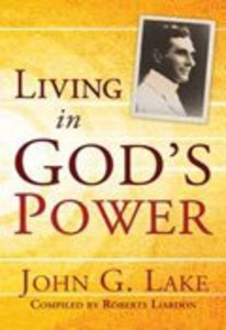 Living in Gods Power