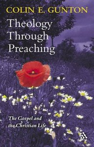 Theology Through Preaching