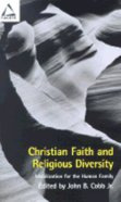 Christian Faith and Religious Diversity (Facets Series)