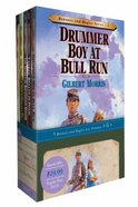 Bonnets & Bugles Series Books 1-5 (Bonnets & Bugles Series)