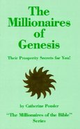 Genesis (Millionaires Of The Bible Series)