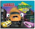 Caution: Monster Ahead (Auto B Good Series)