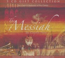 The Messiah: The Complete Work