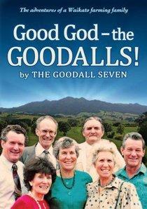 Good God - the Goodalls