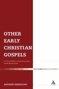 Other Early Christian Gospels