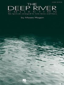 Deep River Collection (Music Book)