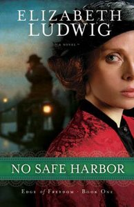 No Safe Harbor (#01 in Edge Of Freedom Series)