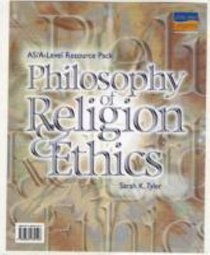 Philosophy of Religion & Ethics Resource Pack (Senior School)