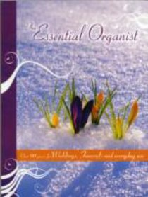 Essential Organist (Music Book)