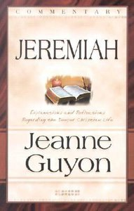 Comments on the Book of Jeremiah